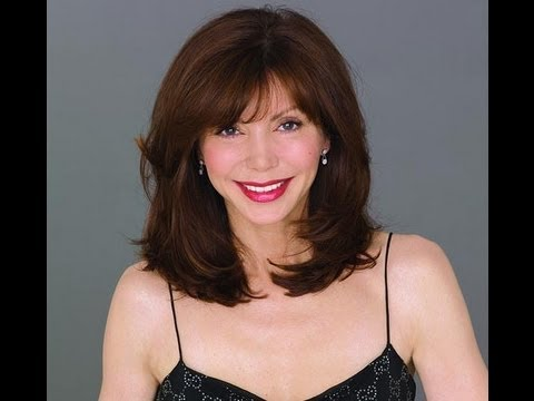 VICTORIA PRINCIPAL - DALLAS INTERVIEW