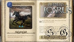 Riders of Icarus - Taming the Mighty Black Wind