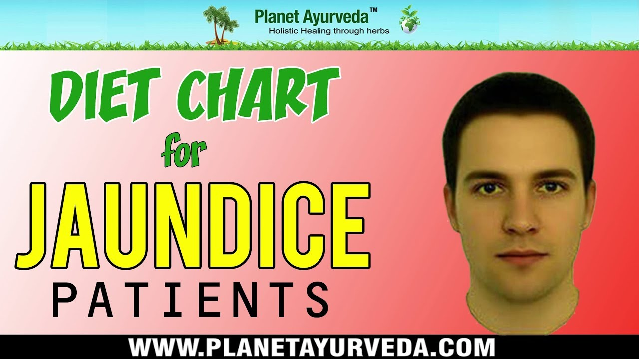 Diet chart for jaundice patients foods to be avoided  recommended also rh youtube