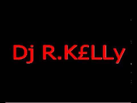 Dj R.KeLLy - look poom poom gyal 2014