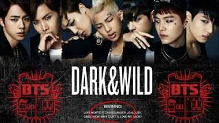 [DOWNLOAD]BTS (Bangtan Boys) - DARK & WILD