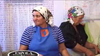 """Программа """"Вкусные путешествия"""" (от 21.10.2012)"""