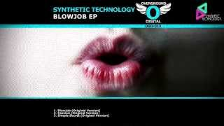 Synthetic Technology - Simple Secret (original mix)