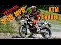 KTM 690 Enduro Review: What You Need to Know Before You Buy!