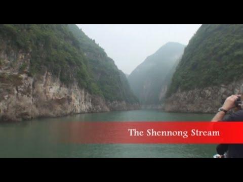 The Yangtze River 2009 Pt3