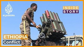 Is an all-out civil war now likely in Ethiopia?