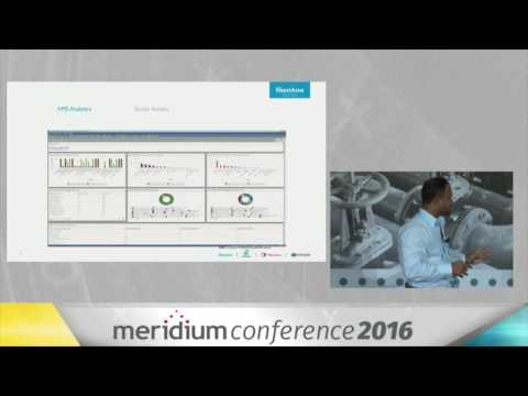 Santos GLNG - Integrating Data from Different Systems into Meridium APM