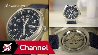Top 5 mẫu đồng hồ dưới 5 triệu đáng mua nhất - Xchannel