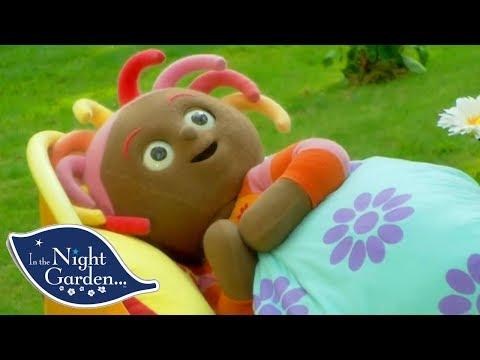 In the Night Garden | Upsy Daisy Duvet Day | Full Episode | Cartoons for Children