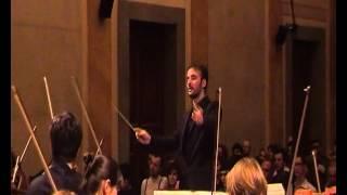Haydn - Symphony no.101 The Clock - Movement II