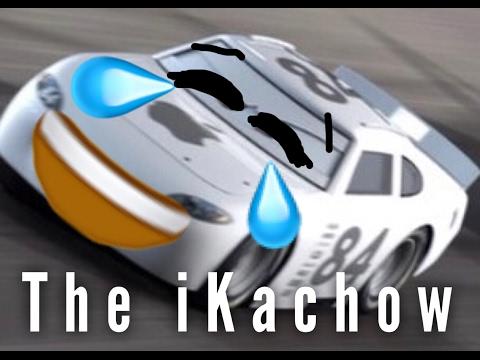 The iKachow Trailer (EAR RAPE RIP HEADPHONES)
