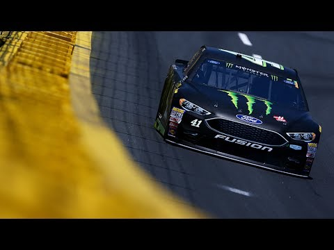 Hot Lap: What it takes to get around Charlotte Motor Speedway