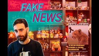 NO OS CREÁIS LO QUE DICE INTERNET | FAKE NEWS