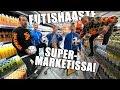 FUTISHAASTE KAUPASSA!!! - DUUDSONIT