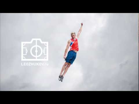 Road To Tokyo – Secret Climbing Training Of Vadim Timonov