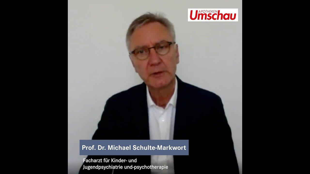 Michael Schulte Markwort