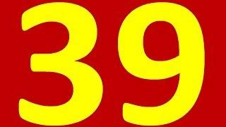 ИСПАНСКИЙ ЯЗЫК ДО АВТОМАТИЗМА УРОК 39 УРОКИ ИСПАНСКОГО ЯЗЫКА ИСПАНСКИЙ ДЛЯ НАЧИНАЮЩИХ С НУЛЯ