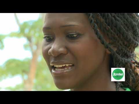 Explore Nakonde,Zambia-Today with Zamtel Part 1