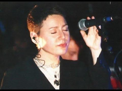 Aikea Guinea Cocteau Twins Live Nottingham 1994 Elizabeth Fraser