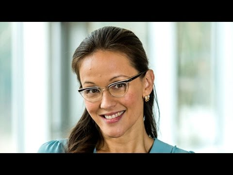 Hallmark Channel  Meet the Team of 'Signed, Sealed, Delivered'  Crystal Lowe