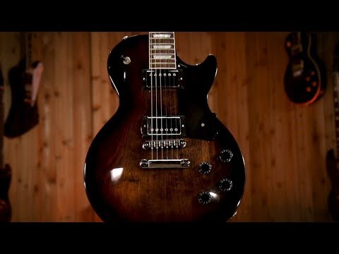 Gibson Les Paul Studio 2018 Electric Guitar Demo from YouTube · Duration:  12 minutes 25 seconds