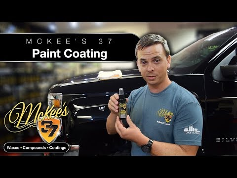 Mckees 37 Paint Coating Review >> Foam Cannon Car Wash Gun by McKee's 37 | Doovi