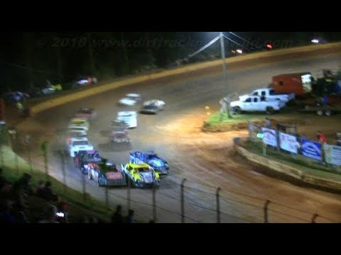 Stock 4 @ Toccoa September 2nd 2018
