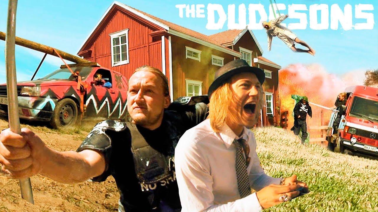 Download DUDESONS WORLD WAR!!     *season2 episode3