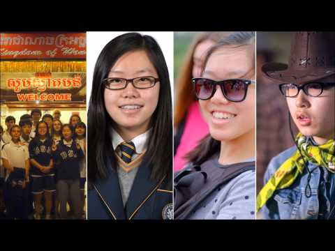 The British School of Nanjing international school Year 10 Video Yearbook