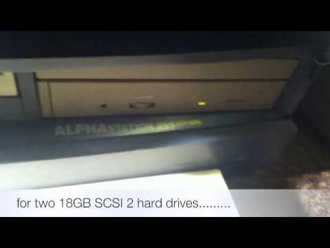 Tru64 Unix DEC Alpha