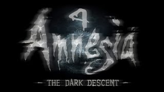 "[4] ""Guest Room, Study, Machine Room"" - Amnesia: The Dark Descent w/ Issac"