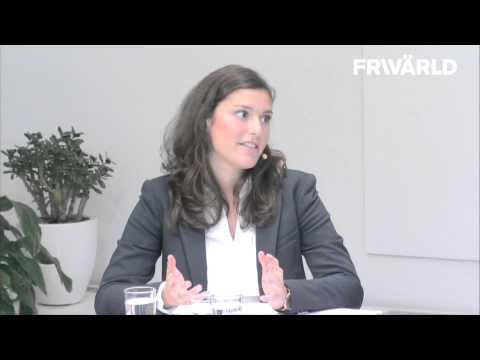 Svenska kvinnor i IS – ett underskattat hot?