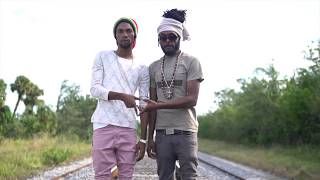 Iya Champs & Ras Cleva - Blessings (Official HD Video)