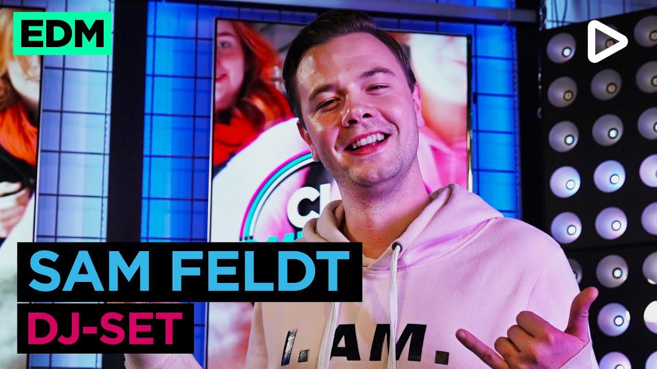 Sam Feldt Slam Club Ondersteboven 2020 01 15