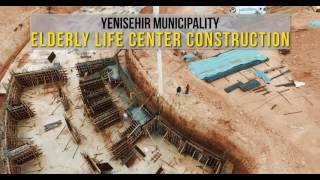 Mersin Yenişehir Municipality Presentation Film