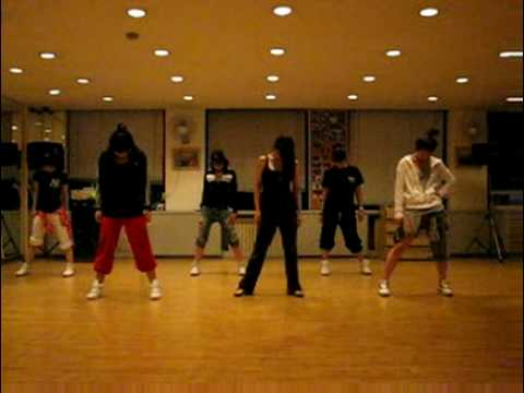 Hip Hop Dance - Winners Dance School - YouTube