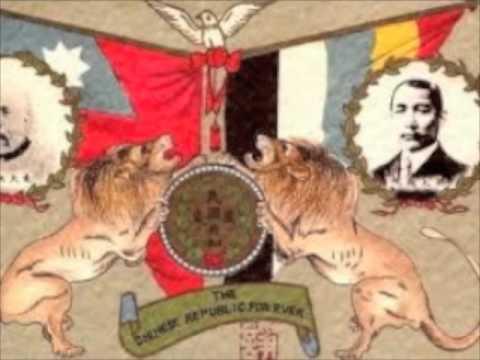 Sun Yat-sen Informational Video