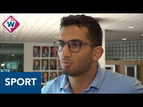 Gegard Mousasi heeft nog één grote wens in MMA: 'Voor eigen publiek vechten' - OMROEP WEST SPORT