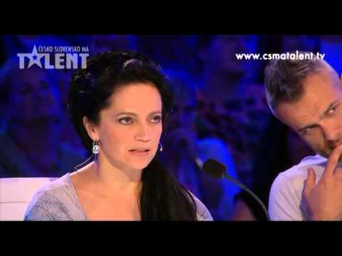 MJ Music | Česko Slovensko má talent 2012