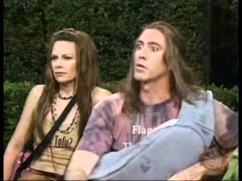 MADtv   Hippie Parents