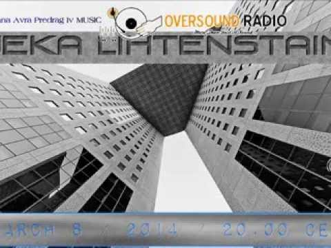Jeka Lihtenstein-Guest Mix on OverSound Radio