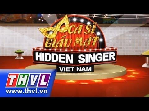 Ca sĩ giấu mặt Tập 13 Ca sĩ Hồ Quang Hiếu