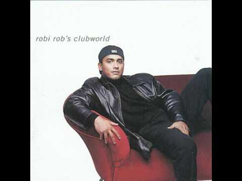 Robi Rob's Clubworld - Robi-Rob's Boriqua Anthem ('96 Remix)