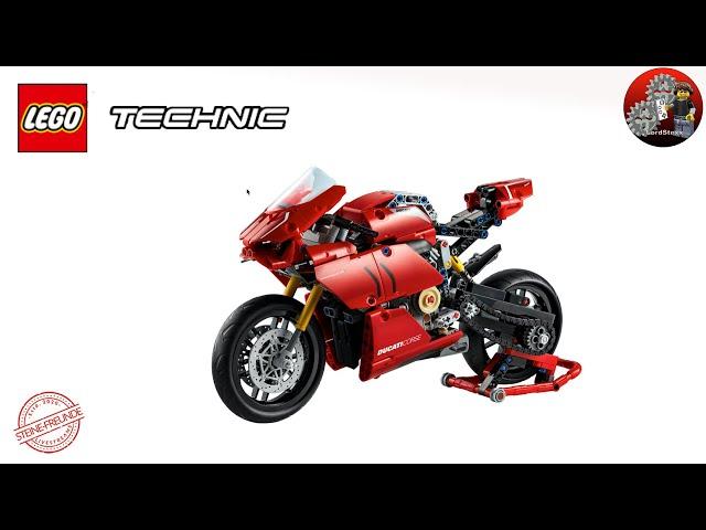 Mit Ständer! LEGO® Technic