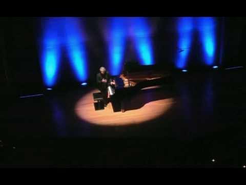 Stenhammar - Fantasie Op.11, No.1 (Staffan Scheja)