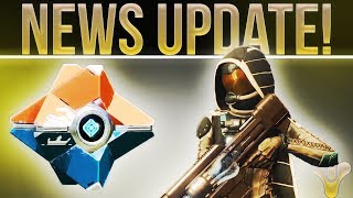 DESTINY NEWS UPDATE! (PC Beta)