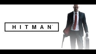 HITMAN™ prologue training mission final test