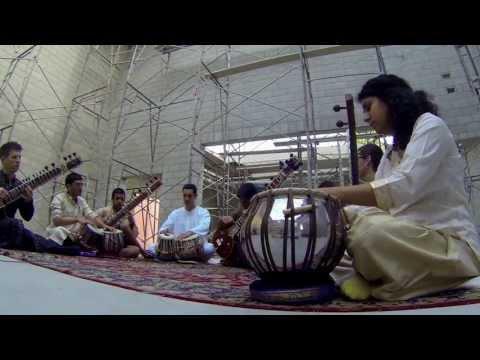 Construction Zone Performances— Music of India Ensemble