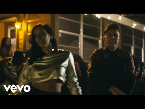 Domino Saints - Ya Quiero (Official Video)
