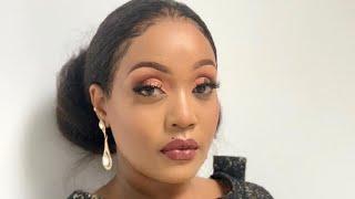 Irene Uwoya zawadi kwa Shamsa na Chidi Mapenzi